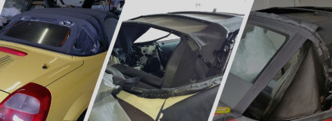 Having Issues With Your Convertible Top?